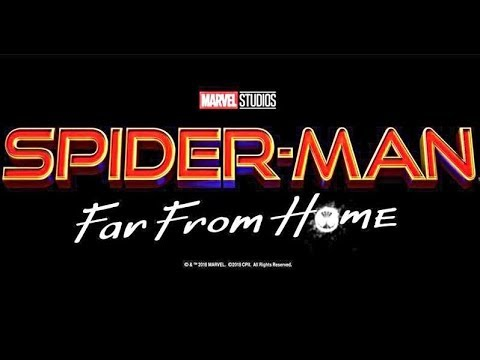 Marvel's SPIDER-MAN: Far From Home – Tribute Trailer (2019) Tom Holland, Lili Reinhart Action Movie