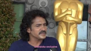 OM Movie Success Upendra View