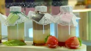 NET12 - Nikmatnya puding susu botol MilkyWay
