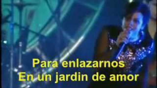 """""""Amor Amor Amor"""" - Annette Moreno (Karaoke - Pista)"""