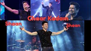 Gambar cover 'Chaar Kadam' FULL VIDEO Song Shaan in Bolangir | PK | Sushant Singh Rajput |