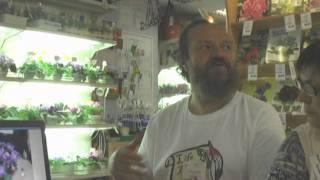 ДФ.В Н Калгин о выставке AVSA - 2011, часть2