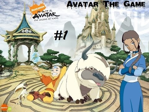 Avatar: The Game Debut Trailer [HD] (Rate This Game)