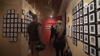 Serendipity Arts Festival 2018  Day 1 Highlights