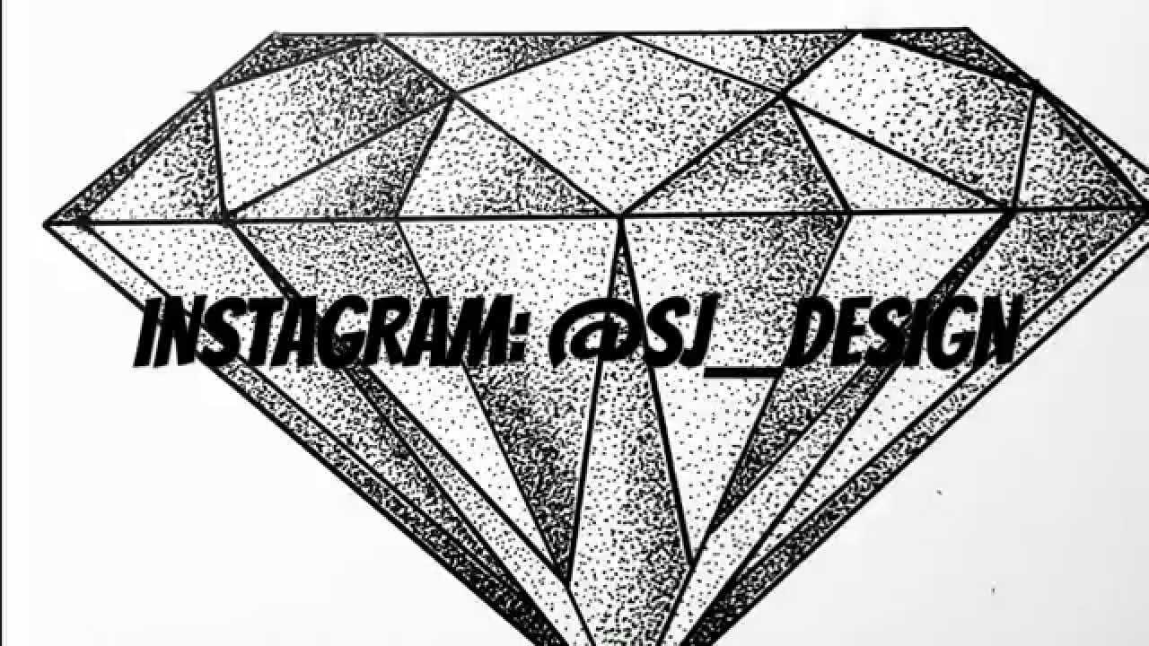 diamond drawing wwwpixsharkcom images galleries with