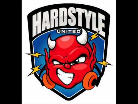 Headhunterz - end of my existence(DJHardForce remix ) mp3