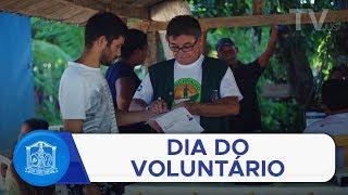 Voluntários são fundamentais nos projetos e ações do Poder Judiciário de MT