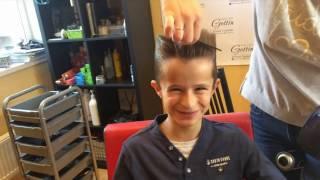 видео Причёски для бальных танцев с фото