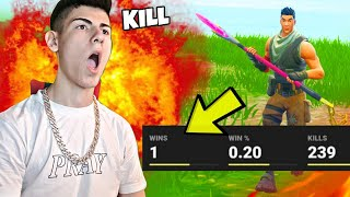 NACH JEDEM KILL, Fortnite STATS zeigen...😱 ( KRASS )