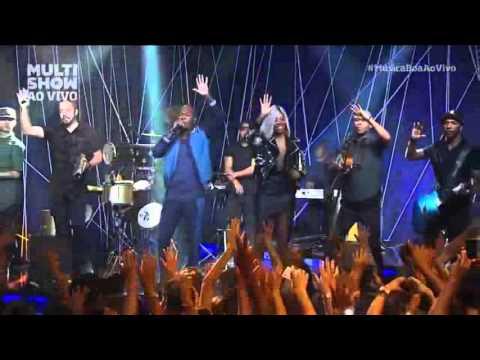 LANCINHO   Turma do Pagode feat Ludmilla   Música Boa Ao Vivo 3ª Temporada