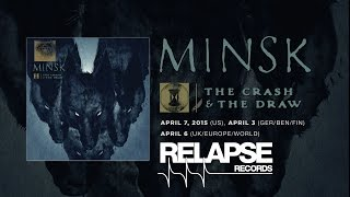 MINSK  – 'The Crash & The Draw' Official Album Trailer