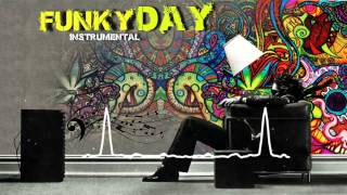Funky Day - Crazy Funky Hip Hop {Rap} Instrumental