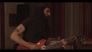 "Widowspeak ""Girls"" Live"
