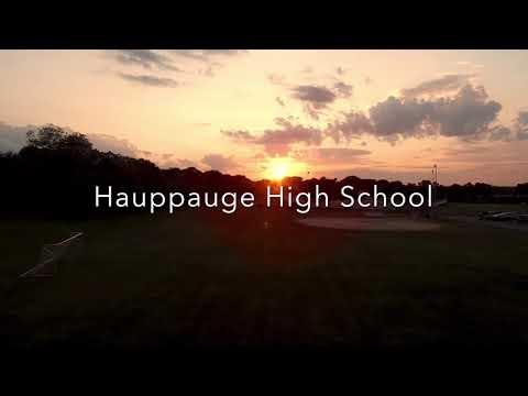 Hauppauge High School [Drone Footage]