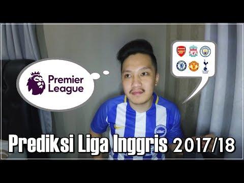 Prediksi Lengkap Premier League 2017/18 ft. CJM FC