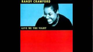 Randy Crawford - Give Me The Night (Mousse T