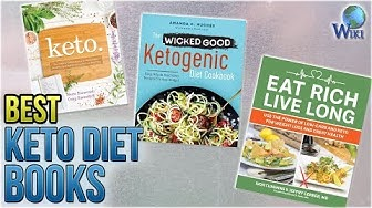 10 Best Keto Diet Books 2018