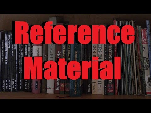 700 Videos Special: The Reference Material