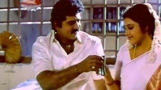 Housing Board - Nadodi Mannan Tamil Song - Sarath Kumar, Meena