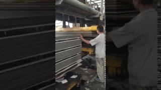 Fiber Cement Board by TITAN/Non-asbestos Fireproof High Strength for Interior Wall/Exterior Wall