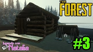 HOME SWEET HOME! - The Forest #3