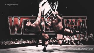 "2001: Wrestlemania X-Seven Official Theme Song - ""My Way"" With Download Link"