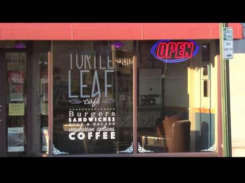 Turtle Leaf Cafe Named Sam's Club Business Member Of The Year