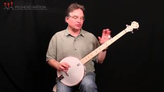 Deering Goodtime Banjo Demo from Peghead Nation
