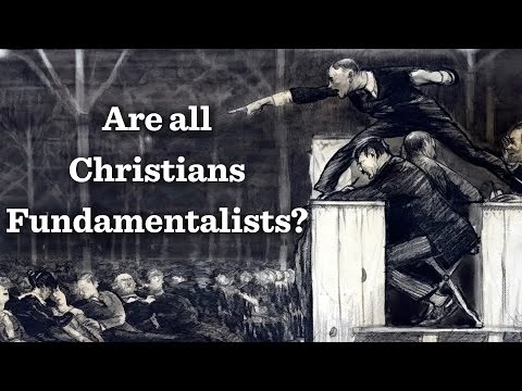 Christian Fundamentalism