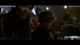 Разоблачение Фокуса с Птицей в Клетке ... отрывок из фильма (Престиж/The Prestige)2006