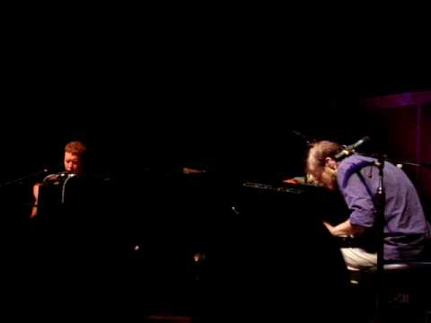 """Olive-Bobby """"Raw"""" Anderson and Andrew McMahon Some..."""