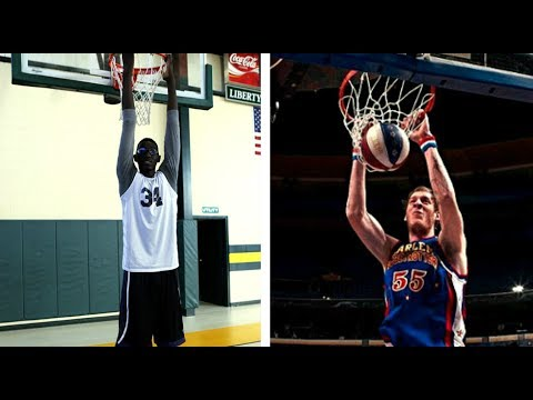 Top 10 Tallest Basketball Players in College History