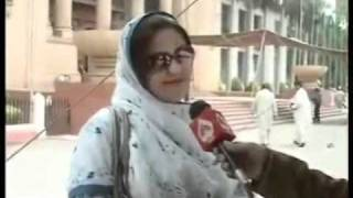 Pakistani Leaders Cant Speak English