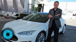 Elon Musk Neuer Tesla Rekord Clixoom Science Fiction