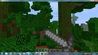 Приключения Биги в Minecraft - #1 - Храм в джунглях(В этом видео я начинаю LP по Minecraft, подпишитесь на меня и на Top3Miners ПЛИЗ!, 2012-08-09T09:57:33.000Z)