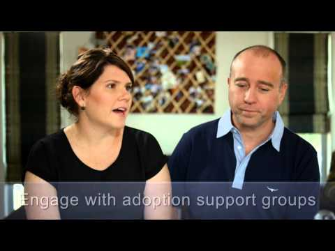 Local Adoption - Kate And Bill's Story