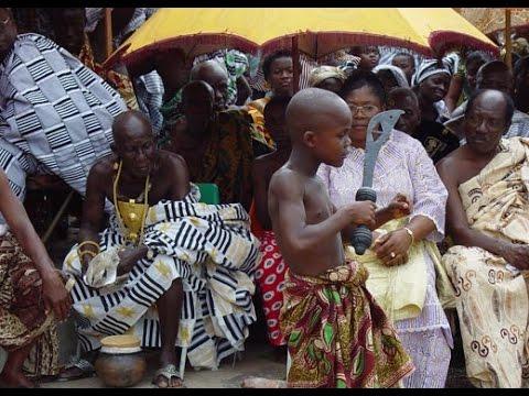Ghana Travel 2016 - Unusual Things to Do in Ghana this December