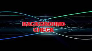 Free Background Check Warrants - YT