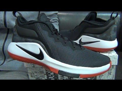 ec5bde0d3812 Nike Zoom LeBron Witness 2 - Presentation  343 - SoleFinder.ru
