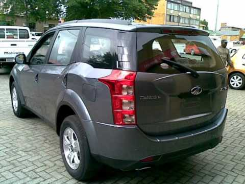 2015 Mahindra Xuv 500 2 2 Mhawk W6 7 Seat Auto For Sale On Auto