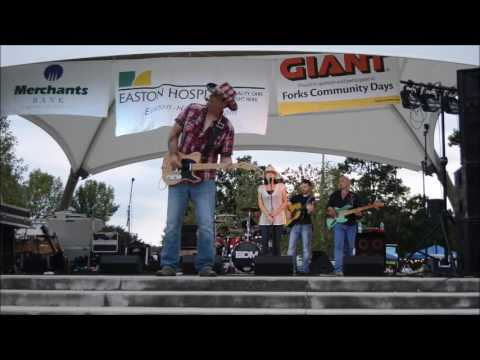 Brian Dean Moore Band Tennessee Whiskey Youtube