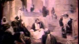 """Док. фильм """"Христос и грешница""""(В.Поленов).mp4"""