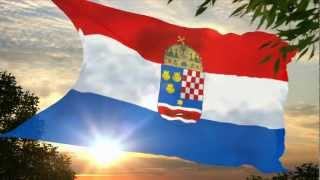 National Anthem of the Kingdom of Croatia-Slavonia (1868-1918) — The US Navy Band