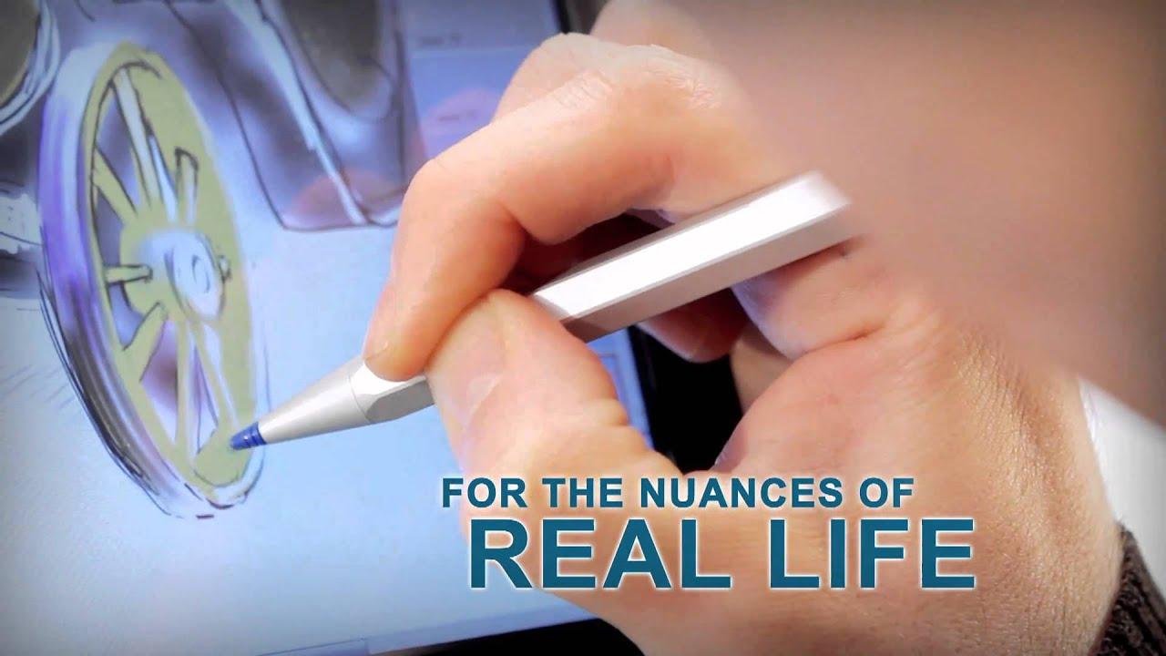 Fujitsu LifeBook T580 N-trig WinTab Descargar Controlador