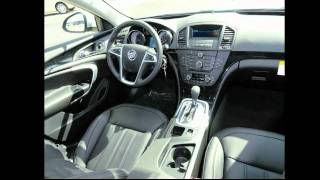2012-Buick-Regal-CXL-Chicago New Buick Regal for Sale at Howard Buick-GMC.mp4