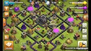 Misteri game clash of clans