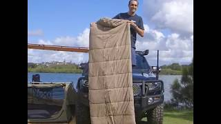 Here is why the Kings Premium Sleeping bags are so sought after this winter!