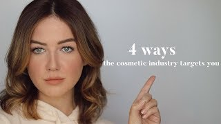 4 Marketing Tactics the Cosmetic Industry Uses to Target You
