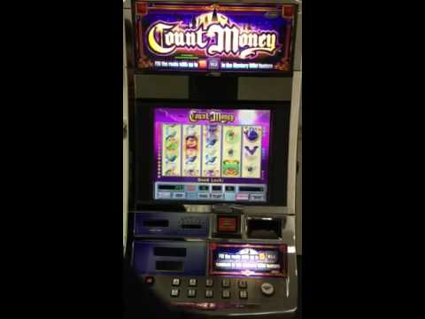 Count Money Slot