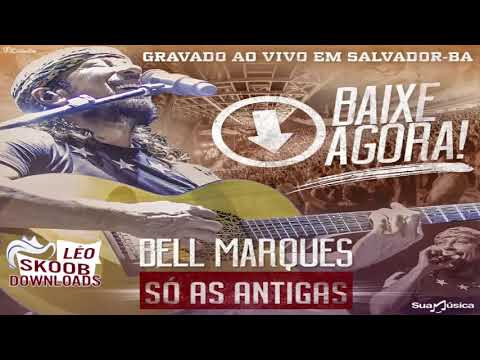 2 horas com Bell Marques - Só as antigas do Chiclete Com Banana - Completo